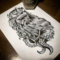 Samoan symbols and meanings, bald eagle shoulder tattoo … - Flower Tattoo Designs Tattoo Girls, Tattoo Designs For Girls, Tattoo Designs Men, Girl Tattoos, Art Designs, Oni Tattoo, Samoan Tattoo, Tattoo Arm, Tattoo Wolf