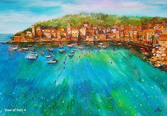 """View of Italy 4""----- Art by Gabriela Calinoiu------Pictura in acuarelă. www.galeriagabriela.wordpress.com Wordpress, Italy, Watercolor, Artist, Painting, Pen And Wash, Italia, Watercolor Painting, Watercolour"