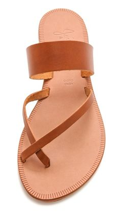 A summer must have!  Joie A La Plage La Celle Sandals @ Shopbop.