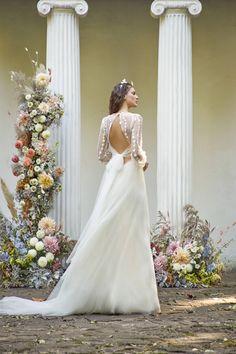 Fancy / Nora Sarman Bridal