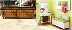 Relooker meuble ancien : astuces déco et photos inspirantes