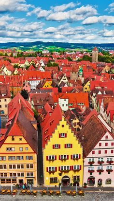 23 Spectacular Pictures Of Germany That Will Take Your Breath Away