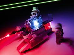 Brick Brites, LED Legos