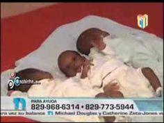 Madre de trillizos solicita ayuda económica #Video - Cachicha.com