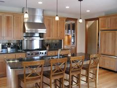 Kitchen Design Plan 091D-0017 | House Plans and More