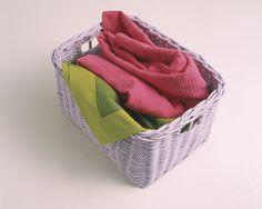 Diy, Decor, Creative Workshop, Wicker, Baskets, Storage, Decoration, Bricolage, Do It Yourself