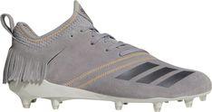 low priced 6905f c1fe5 adidas Mens adiZERO 5-Star 7.0 Sundays Best Football Cleats, Size 15.0,