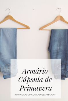 Moda Fashion, Zero Waste, Capsule Wardrobe, What To Wear, Fashion Outfits, Clothes, Design, Style, Bedroom Cupboards