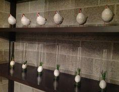 Idée déco de Pâques