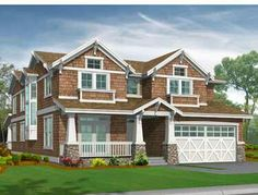 New house design front