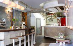 10 of New York's Sexiest New Restaurants - Zagat