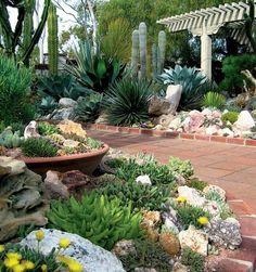 46 meilleures images du tableau rocaille | Rockery garden, Beautiful ...