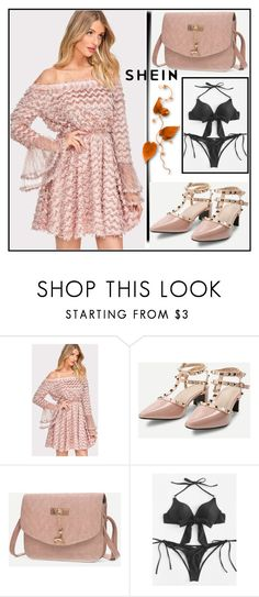 """""""Sheinside XXII/9"""" by ruza66-c ❤ liked on Polyvore featuring Sheinside and shein"""