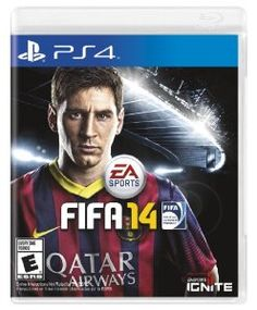 FIFA 14 - PlayStation 4,$49.00