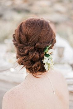 15 Flawless Wedding Hairstyles to Drool Over | Daily Makeover