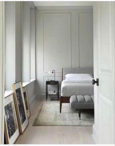 Dream Bedroom, Master Bedroom, Bedroom Decor, Architecture Details, Paint Colors, Condo, Colours, Benjamin Moore, Interior Design