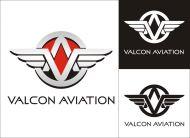 Aviation Logo Design #LogoDesign #Logo #SmallBiz #Entrepreneur #BusinessCard #LogoContest www.LogoBids.com