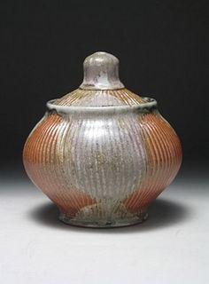 Ceramic artist Matthew Hyleck