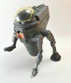 Vintage Kenner Star Wars Mini-Rig CAP-2 1981 Empire Strikes Back #kenner…
