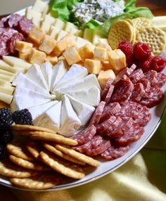Easy Pantry Cheese Board ALDI Cheese Board Cooking Clarified Easy Pantry Cheese Board ALDI Cheese Board Cooking Clarified Marija Pfeiffer marijapfeiffer wine and cheese Impress your guests nbsp hellip Board wedding Charcuterie And Cheese Board, Charcuterie Platter, Antipasto Platter, Cheese Boards, Antipasti Board, Cheese Board Display, Snack Platter, Meat Platter, Party Snacks