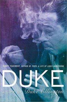 New Duke Ellington biography seeks to keep genius in tune