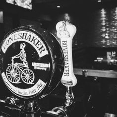 Stop in now for a bite to eat and a pint of Boneshaker! Now pouring at the Nepean location. Ale, Food, Beer, Ale Beer, Ales, Meals