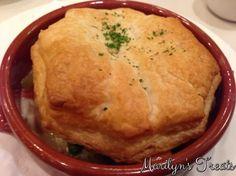Turkey Pot Pie With Puff Pastry Crust Recipe - Food.com
