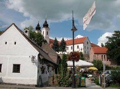 Tihany, Hungary