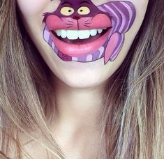 Disneyphile Takes Fandom to a Whole New Level on Her Face – Disney ...