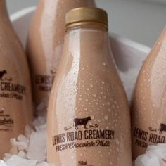 Lewis Road x Whittaker's Chocolate Milk - Prepare for liquid dairy goodness like never before.