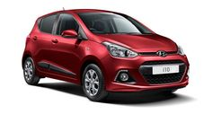 Hyundai i10 and i20 GO! special editions launched in the UK to celebrate the forthcoming UEFA Euro 2016 championship