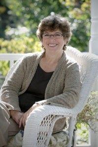 Janet Mendelsohn by Stu Rosner  www.mainecrimewriters.com