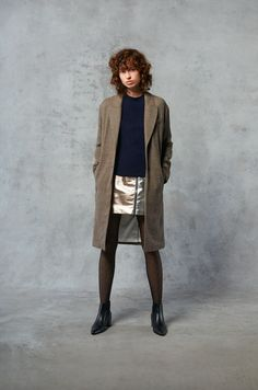 The Midi Coat  heritage checks, eclectic shades and colour-blocking ensure  this go cd94d04627