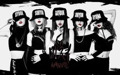 4Minute - Crazy This song is really crazy!! Love it so much!  #4Minute #Crazy #Kpop #2015