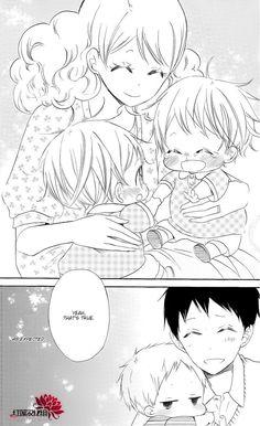 Gakuen Babysitters 20 - Read Gakuen Babysitters vol.4 ch.20 Online For Free - https://www.pinterest.com/lisadawndemick/chibi-manga/