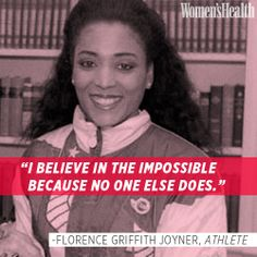 15 Totally Fitspirational Quotes to Pump You Up Running Motivation, Fitness Motivation, Think Education, Flo Jo, Womens Health Magazine, Motivational Quotes, Inspirational Quotes, Fitness Inspiration Quotes, Get Healthy