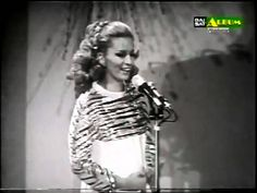 ♫ Iva Zanicchi ♪ L'arca di Noè (1970) ♫ Video & Audio Restaurati HD