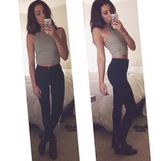 Lauren Elizabeth outfit inspiration
