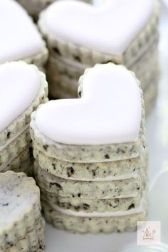 Cookies n' Cream Cut Out Cookie Recipe and a Question for You | Sweetopia