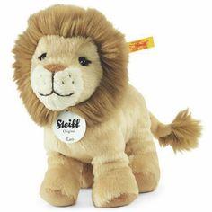 Steiff 066658 Leo Lion