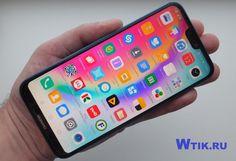 Huawei P20 Lite - обзор и отзыв - Высокие технологии