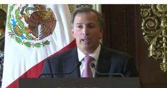 """""""La economía mexicana no va mal"""": Meade http://insurgenciamagisterial.com/la-economia-mexicana-no-va-mal-meade/"""