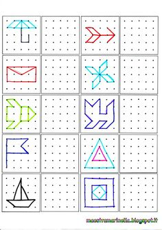 Fine Motor Activities For Kids, Mazes For Kids, Preschool Learning Activities, Kids Learning, Visual Perceptual Activities, Hand Crafts For Kids, Occupational Therapy Activities, Kids Math Worksheets, Preschool Writing