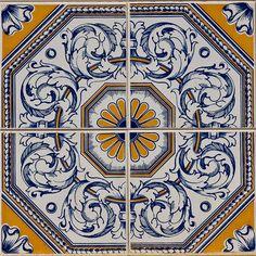 Azulejos Portugueses - 76   by r2hox