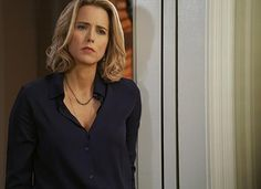 CBS teases more drama on the mid-season premiere for Madam Secretary.  Are you a fan of this series?