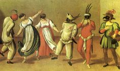 View top-quality stock photos of Masks From Italian Commedia Dellarte Italy Century. Find premium, high-resolution stock photography at Getty Images. Carlo Goldoni, Comedy Classes, Jacques Callot, Italian Renaissance, Gods And Goddesses, 17th Century, Masquerade, Scene, Costumes