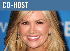 Nancy O'Dell co-hosts Anderson Live - October 12, 2012