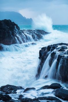 lsleofskye:  Hawaiian Islands