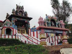 Munnar Temple, Kerala, India 01