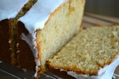 The view from Great Island: Roasted Cardamom and Coffee Pound Cake